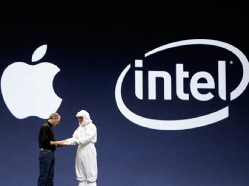 Apple Akan Mencaplok Bisnis Modem Milik Intel Senilai $ 1 Miliar