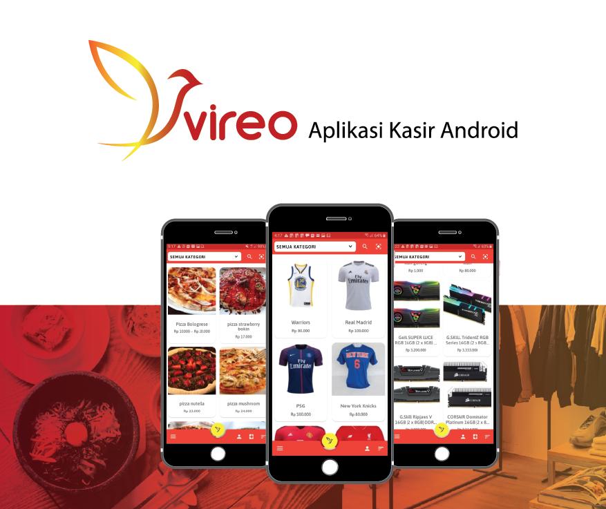 Misi Vireo Point Of Sales Untuk UMKM Indonesia