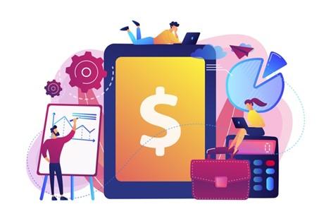 5 Aplikasi Payroll Gratis