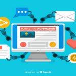 Aplikasi Sales Force Automation (SFA)