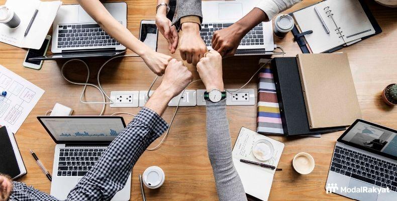 Dear Pengusaha, Ini 5 Cara Jitu Tingkatkan Omzet Penjualan Produk UMKM