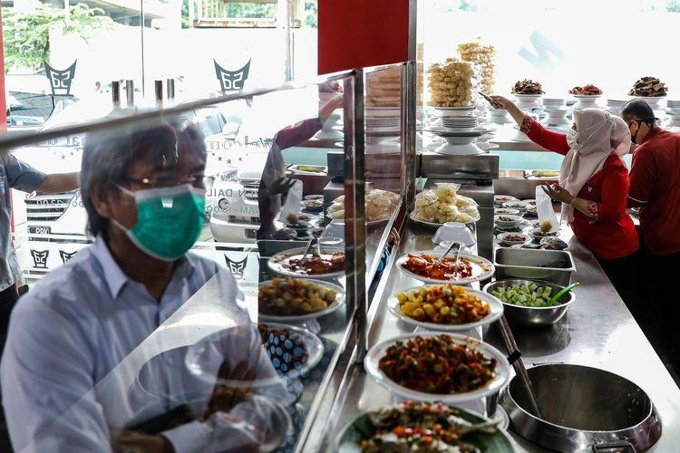 Apakah Preferensi Makanan Konsumen Indonesia Berubah Saat Pandemi?